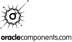 oracle components
