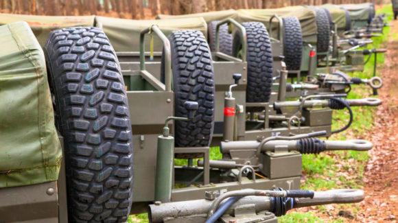 mel aviation equipment support