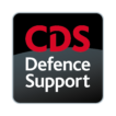 CDS-defence-support-logo