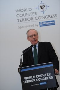 One of the UK's top national security events, Security & Counter Terror Expo 2017 (SCTX), returns to London in May.