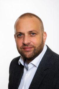 Matt Walmsley, Director of EMEA at Vectra Networks