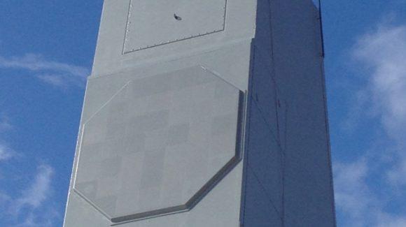 Raytheon celebrate latest Air and Missile Defence Radar success