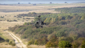 DIO to crack down on illegal activity on Salisbury Plain