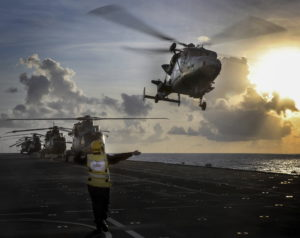 The Challenge of Becoming a Defence Exporting 'Superpower'