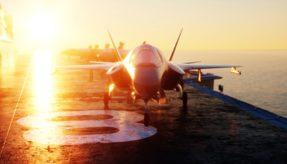F-35 Equipment