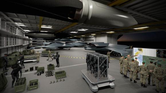 Royal Navy Engineers