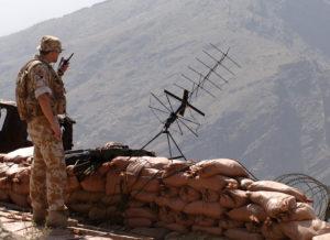 C4ISR: Delivering strategic and tactical advantage