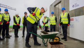 Milestone reached in development of Portsdown Technology Park