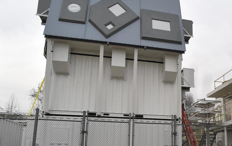 Northrop Grumman demonstrates antenna sharing and pattern capabilities