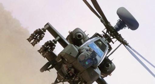 Follow-on testing for LONGBOW fire control radar successful