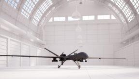 Hostile Drone