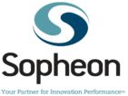 Sopheon logo