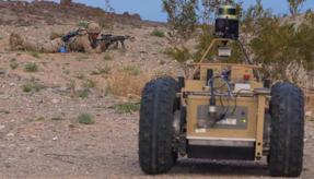 Lockheed Martin has awarded BAE Systems a contract to provide key autonomy and artificial intelligence capabilities for DARPA's Squad X program