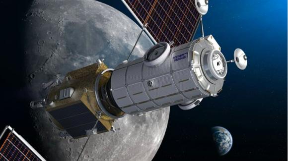 Northrop Grumman awarded Artemis Program Gateway contract