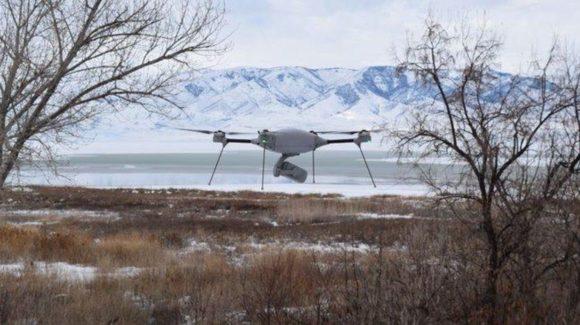 DPRTE Engage partner Lockheed Martin wins Swiss contract for Indago 3 UAS