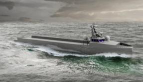 L3Harris Technologies awarded MUSV program from US Navy