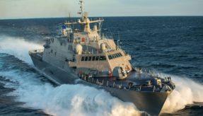 Littoral Combat Ship 21 completes acceptance trials