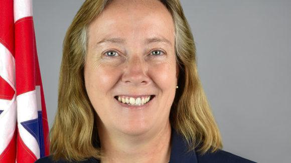 Dstl Scientist shortlisted for Women in Defence Awards 2020