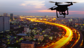 MOD seeking new solutions to assist urban drone technology