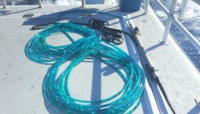 SEA provides ASW sensor system for Australian capability trial