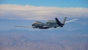 Northrop Grumman enhances NATO security with fifth RQ-4D Phoenix