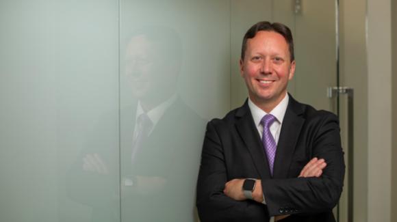 Jeremy Tondreault named President of Platforms & Services sector