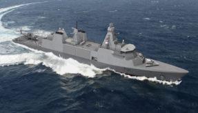 Hamworthy Pumps secures Babcock Type 31 contract
