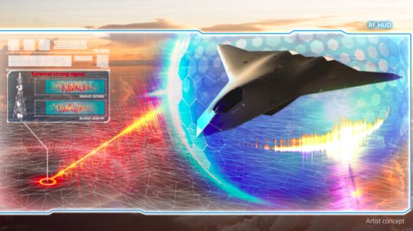 DARPA awards BAE Systems two awards under WARP program