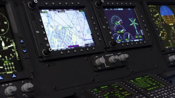 Honeywell demonstrates military-grade alternative navigation technologies