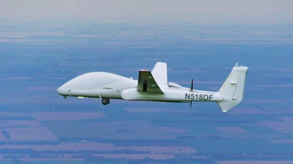Northrop Grumman's Firebird demonstrates operational flexibility