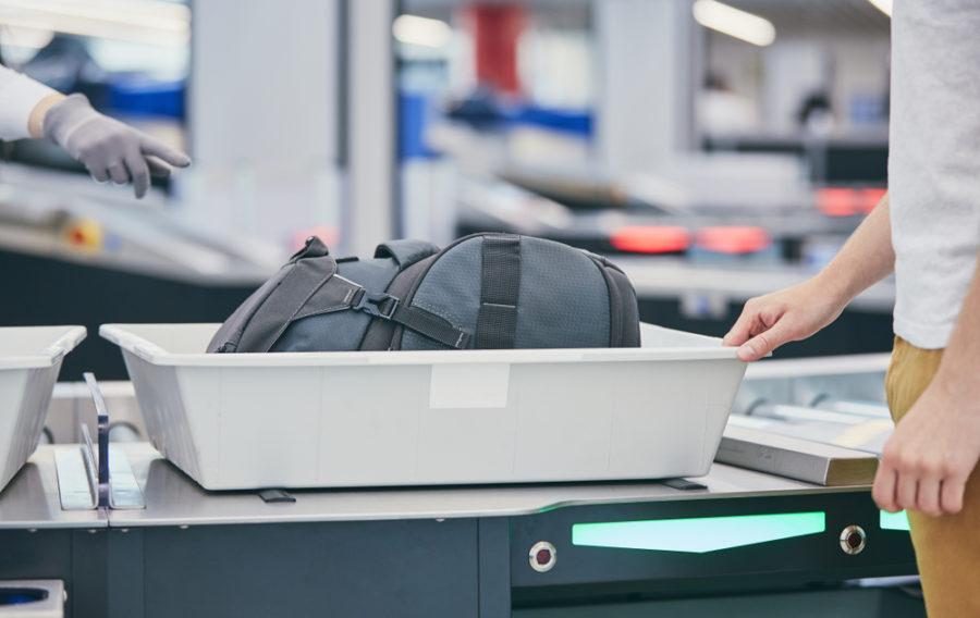 Raytheon to deploy airport screening equipment nationwide for TSA