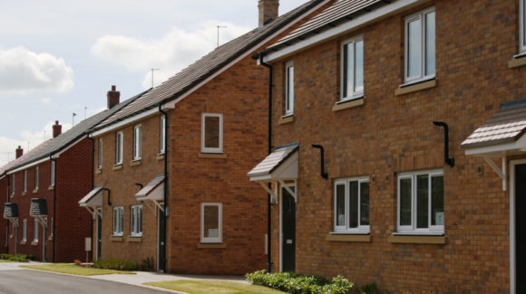 Thousands of service families receive £650-million accommodation boost