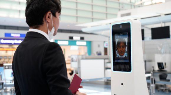 Collins Aerospace deploys biometrics solution at Tokyo Haneda Airport