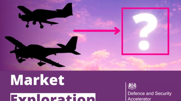 DPRTE partner DASA launches Zero Emissions Air System market exploration