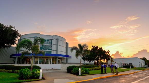 Lockheed Martin opens advanced manufacturing facility