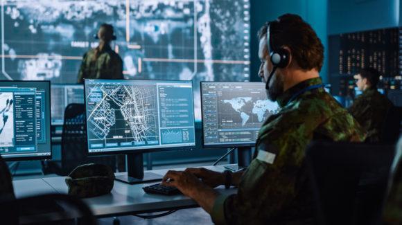 Northrop Grumman awarded UK Ministry of Defence C2 Digital Enterprise agreement