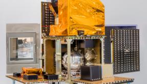 QinetiQ satellite to support European Union Horizon 2020 Programme
