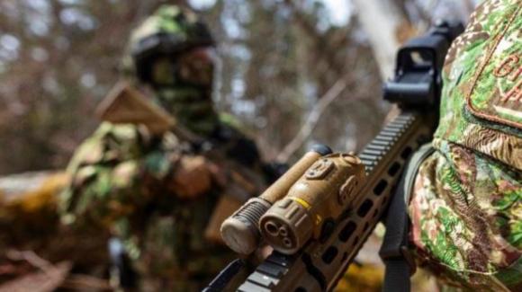 Rheinmetall to supply the Bundeswehr with laser light modules