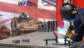 WFEL Begins Production on UK Boxer MIV