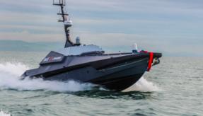 Uncrewed marine platform to deliver next-generation coastal security