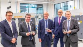 BAE Systems welcomes University of Nottingham as latest strategic academic partner