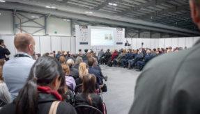 DPRTE 2021: Leading defence procurement event gets underway in Farnborough