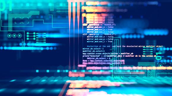 3CDSE 2018 Thales' Dr Alex Tarter talks trust in the cyber age (1)