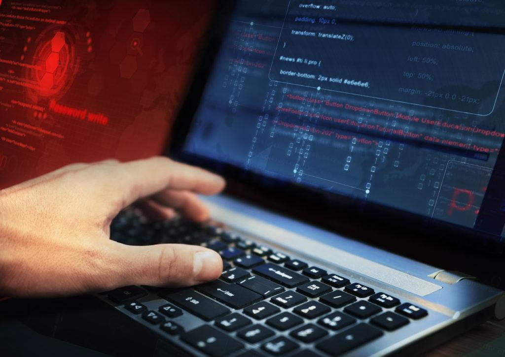 3CDSE 2018 Thales' Dr Alex Tarter talks trust in the cyber age